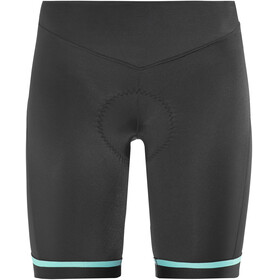 Etxeondo Koma 2 Shorts Women Black/Blue